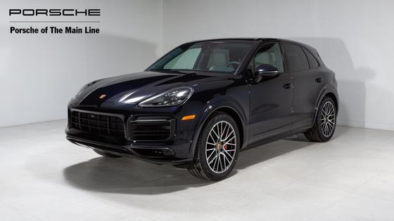 2021 Porsche Cayenne GTS:23 car images available