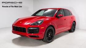 2021 Porsche Cayenne GTS:23 car images available