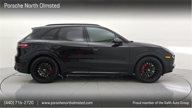 2021 Porsche Cayenne GTS:24 car images available
