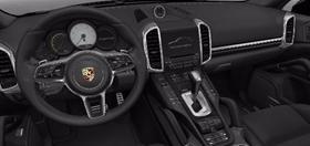 2018 Porsche Cayenne  S Hybrid