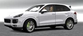 2018 Porsche Cayenne S Hybrid:2 car images available