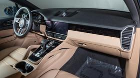 2019 Porsche Cayenne S Hybrid