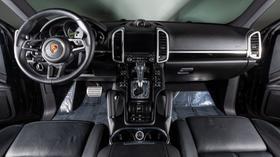 2017 Porsche Cayenne S Hybrid