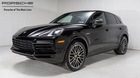 2019 Porsche Cayenne S Hybrid:22 car images available