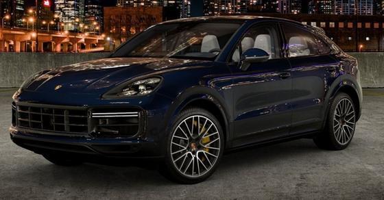 2020 Porsche Cayenne S Hybrid:3 car images available