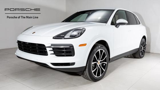 2019 Porsche Cayenne S:22 car images available