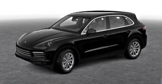 2020 Porsche Cayenne S:3 car images available