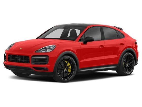 2020 Porsche Cayenne S : Car has generic photo