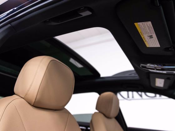 2021 Porsche Cayenne S