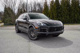 2020 Porsche Cayenne S:24 car images available