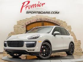 2016 Porsche Cayenne Turbo:24 car images available