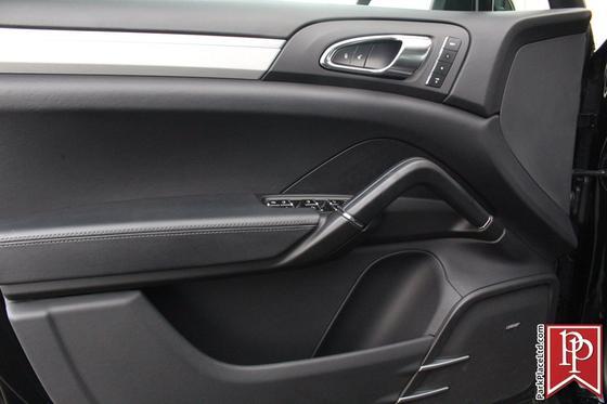 2013 Porsche Cayenne Turbo