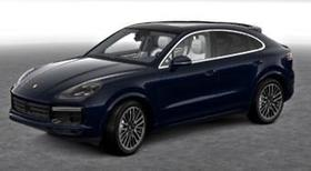 2020 Porsche Cayenne Turbo:3 car images available