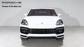 2019 Porsche Cayenne Turbo