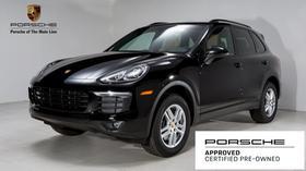 2018 Porsche Cayenne V6:22 car images available