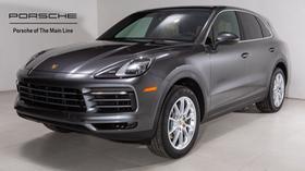 2019 Porsche Cayenne V6:24 car images available