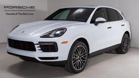2019 Porsche Cayenne V6:23 car images available