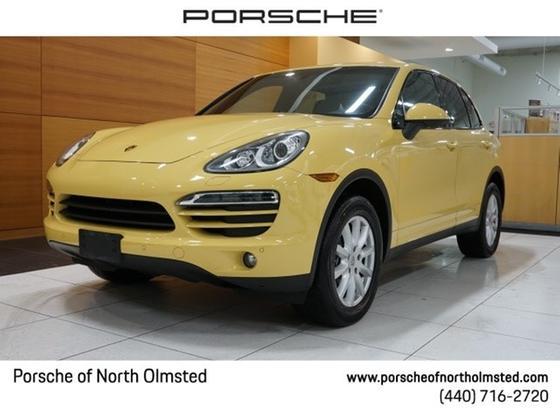 2012 Porsche Cayenne V6:24 car images available