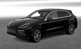 2019 Porsche Cayenne V6:3 car images available