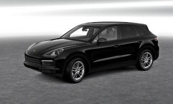 2019 Porsche Cayenne V6:3 car images available