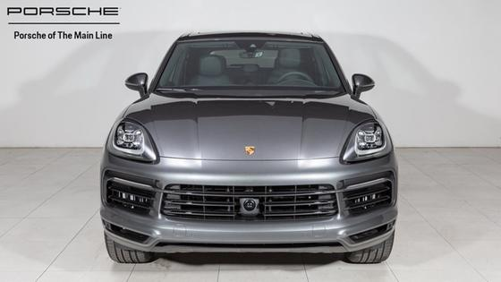 2019 Porsche Cayenne V6
