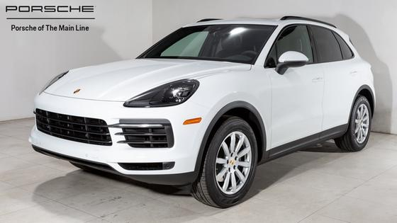2019 Porsche Cayenne V6:23 car images available