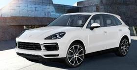2020 Porsche Cayenne V6:3 car images available