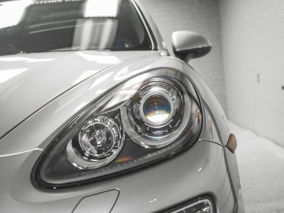 2014 Porsche Cayenne V6