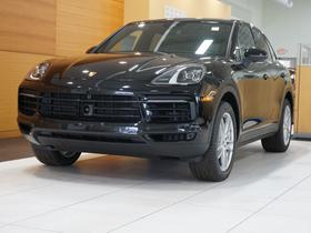 2020 Porsche Cayenne V6:24 car images available