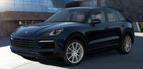 2021 Porsche Cayenne V6:2 car images available