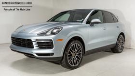 2020 Porsche Cayenne V6:22 car images available