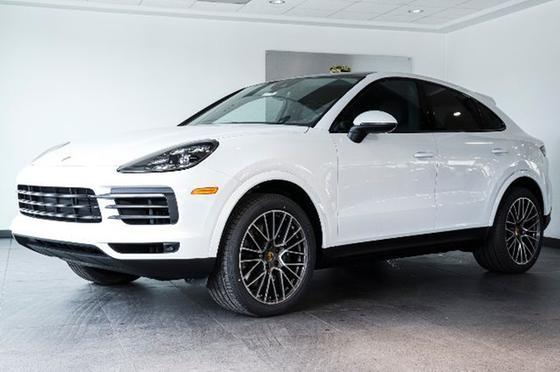2021 Porsche Cayenne V6