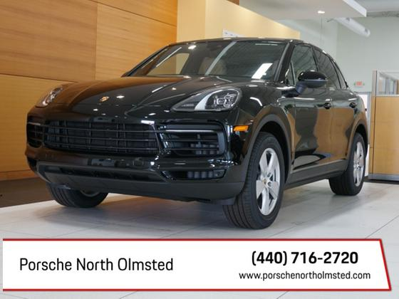 2020 Porsche Cayenne V6:23 car images available