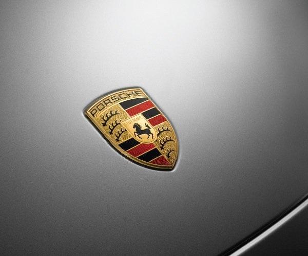2021 Porsche Cayenne V6 : Car has generic photo