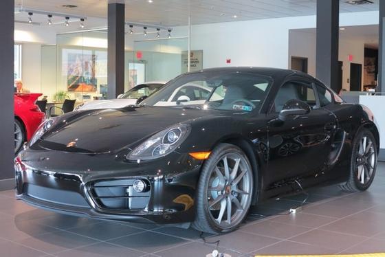 2014 Porsche Cayman :15 car images available