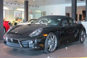 2014 Porsche Cayman :15 car images available