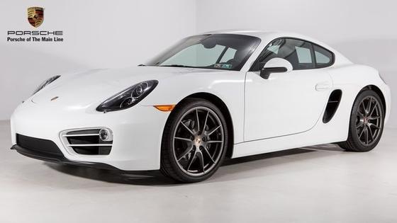2014 Porsche Cayman :22 car images available