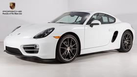 2014 Porsche Cayman :22 car images available