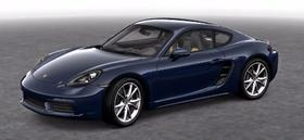 2018 Porsche Cayman :3 car images available