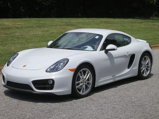 2016 Porsche Cayman :24 car images available