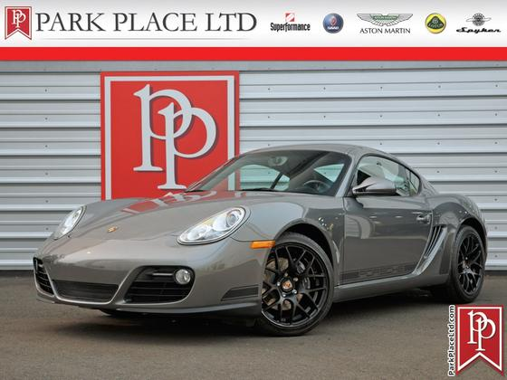 2009 Porsche Cayman :24 car images available