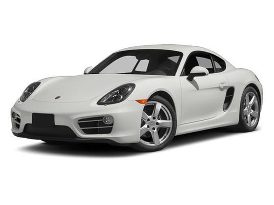 2014 Porsche Cayman  : Car has generic photo