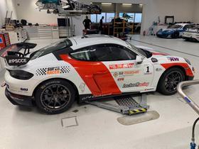 2019 Porsche Cayman :4 car images available