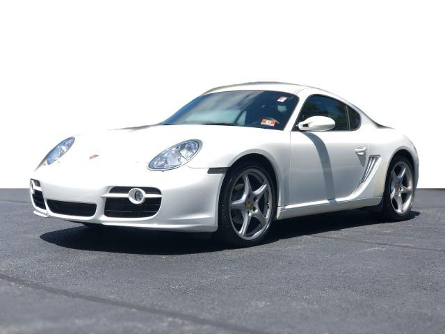 2007 Porsche Cayman :22 car images available