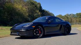 2019 Porsche Cayman 718 S:24 car images available