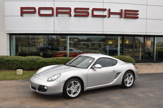 2010 Porsche Cayman Coupe:24 car images available