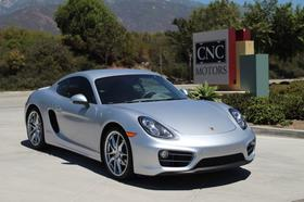 2014 Porsche Cayman Coupe:24 car images available