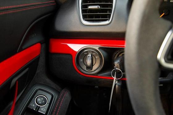2016 Porsche Cayman GT4