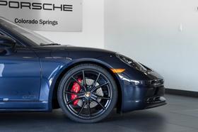 2019 Porsche Cayman GTS