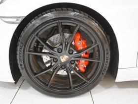 2018 Porsche Cayman GTS